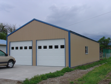 14 ft garage doorGold Coast Steel Buildings  Photo Gallery